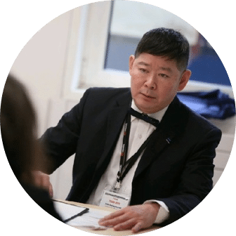 Pascal Tran Huu