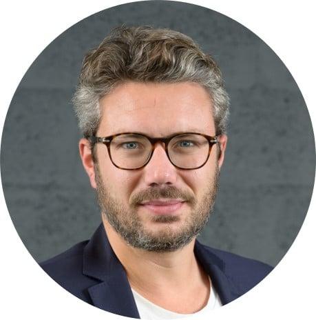 Antoine MACAU